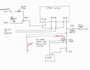 Heat Sequencer Wiring Diagram