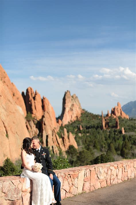 elope in garden of the gods becky photography the