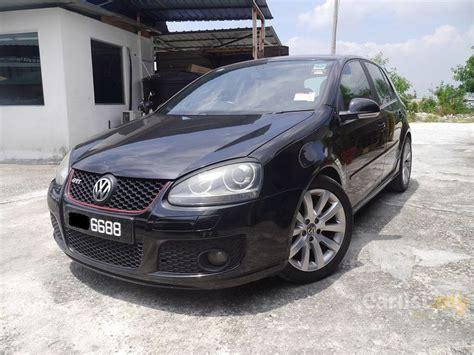 2008 Volkswagen Gti Turbo by Volkswagen Golf 2008 Gti 2 0 In Kuala Lumpur Automatic