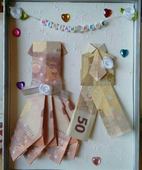 ideen geldgeschenke hochzeit pin stockili auf hchzeit hochzeit geschenk geld