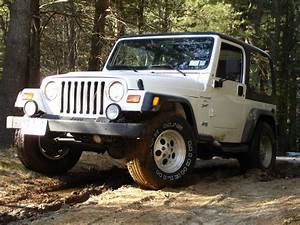 1997 Jeep Wrangler - Overview