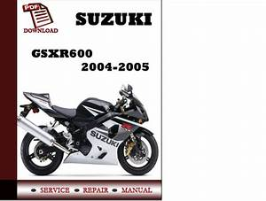 2004 Gsxr 600 Wiring Diagram Gsxr 600 Ignition Switch
