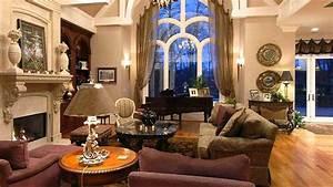 Luxury Living Room Design Ideas - YouTube