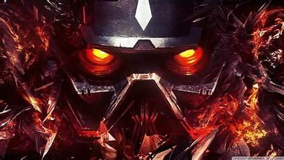 Killzone Soldier Helghast Wallpapers Sci Warrior Fi