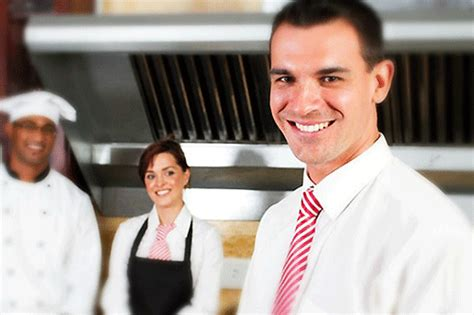 Assistant Restaurant Manager Job Dc Area Hospitality