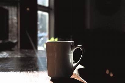 Cinemagraph Cup Coffee Feel Tip Talk Create