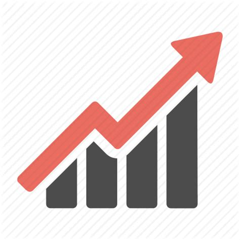 business growth icon images business startup icons