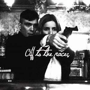 Again Grace Burgess (Annabelle Wallis) and Tommy Shelby ...