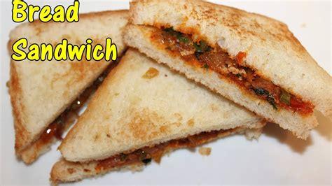 mumbai bread sandwich mumbai street food recipeshow
