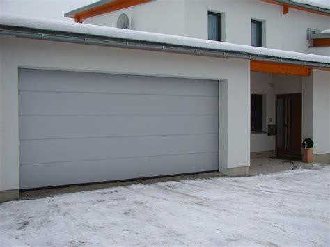 garagentor einbau hörmann garagentor mit einbau garagentor mit t r teckentrup