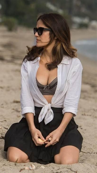 Salma Hayek Boobs Selma Sexiest Ass Naked