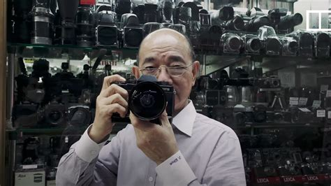 meet david chan  hong kong photographer whos spent    years collecting vintage