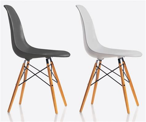 the luxurious dsw chair by eames