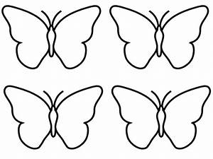 Dessin Facile Papillon : image de papillon a imprimer ~ Melissatoandfro.com Idées de Décoration