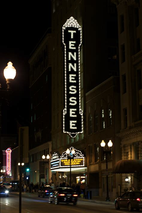 Tennessee Theatre | Tennessee Theatre, Gay Street ...