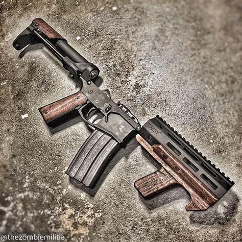wood  ar  firearm blog