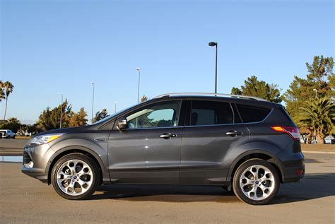 ford escape review  autonation  autonation