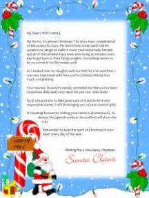 739 best santa letters images on pinterest father With free santa letters from north pole uk