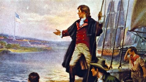 """9 Things You May Not Know About """"the Starspangled Banner"""