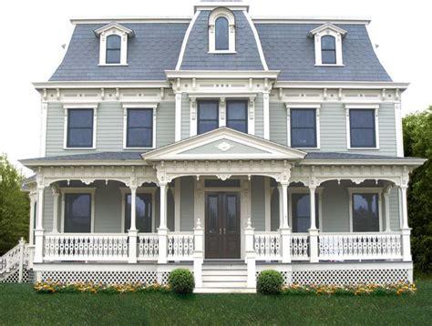 16 Decorative Victorian Era Home