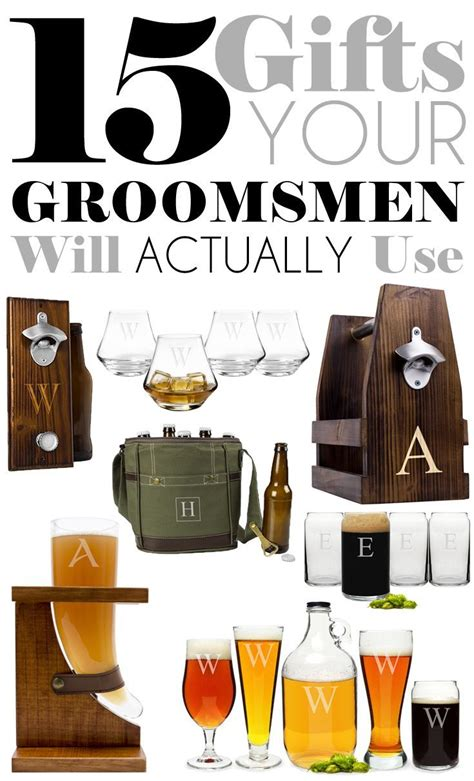 gifts  groomsmen    wedding