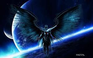 Angel Wallpaper and Background Image | 1680x1050 | ID:316525