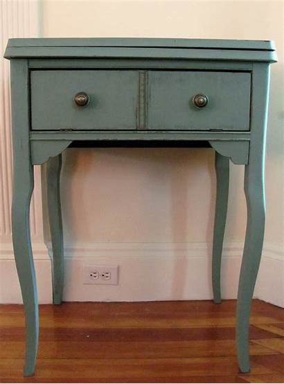 Furniture Paint Distressing Distressed Table Kit Antique