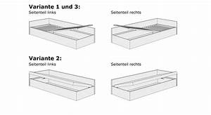 Liege Mit Bettkasten 100x200 : studioliege mit bettkasten in z b 100x200 cm kaufen lisala ~ Bigdaddyawards.com Haus und Dekorationen