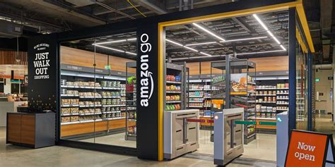 amazon opens small amazon  store reveals broad strategy