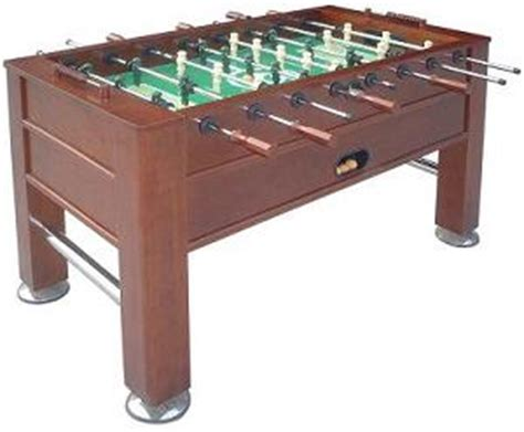 classic sport  foosball table soccer game