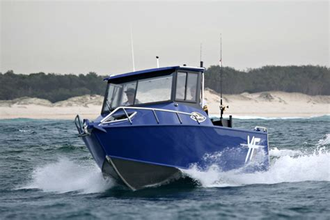 Yellowfin Boats Review by Yellowfin 6700 Ht Review Boatadvice