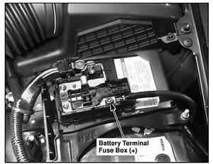Fuse Box For Acura Rl