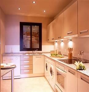 Beautiful Small Kitchen Design KITCHENTODAY