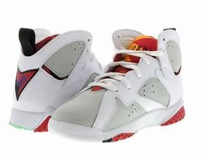 Nike Air Jordan 7 VII Hare Retro Bugs Bunny PRE-SCHOOL ...