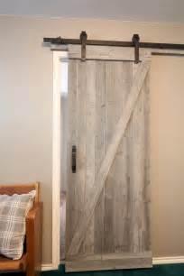 farmhouse style house diy sliding barn door