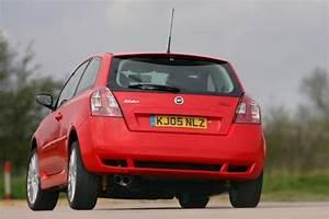 Fiat Stilo Schumacher Gp  2005