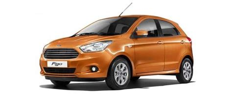 Ford Figo Price (check April Offers), Images, Reviews, Mileage