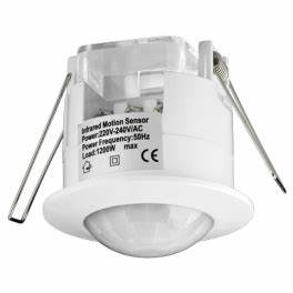 Interrupteur Infrarouge Cuisine : interrupteur infrarouge de plafond encastrer 13 90 ~ Edinachiropracticcenter.com Idées de Décoration