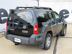 2006 Nissan Xterra Custom Fit Vehicle Wiring