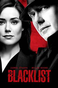 The Blacklist (TV Series 2013- ) - Posters — The Movie ...