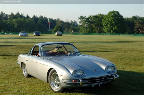 Auction results and data for 1964 Lamborghini 350 GT ...