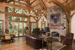 timber frame home interiors architect page 2