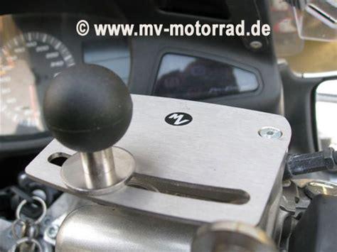 Mv Motorcycle Gps Adapter On Brake / Clutch Fluid Reservoir