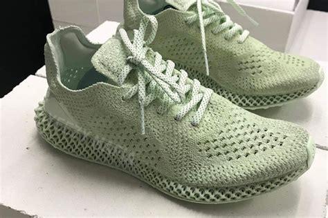 adidas  showcase  futurecraft  technology   daniel arsham collaboration