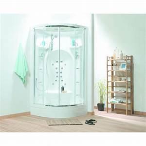 Cabine De Douche Hydromassante : cabine de douche hydromassante consommation d 39 eau ~ Dailycaller-alerts.com Idées de Décoration