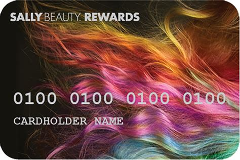 Give the gift of beauty that never expires with sally beauty gift cards! Sally Beauty Rewards Credit Card - Sally Beauty Rewards Credit Account Application