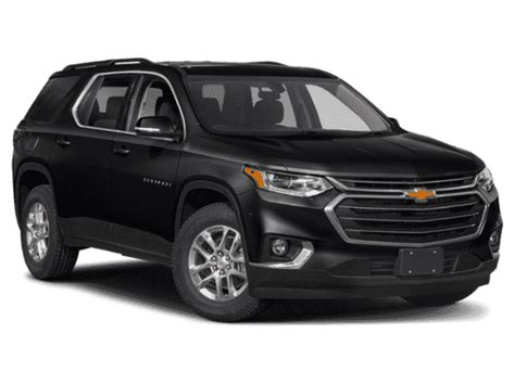 2019 Chevrolet High Country Price by New 2019 Chevrolet Traverse High Country 4d Sport Utility