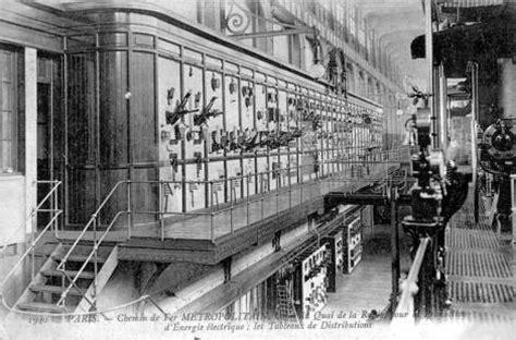 hertz siege social l 39 usine électrique du métropolitain quai de la rapée
