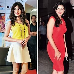 Priyanka Chopra vs Parineeti Chopra