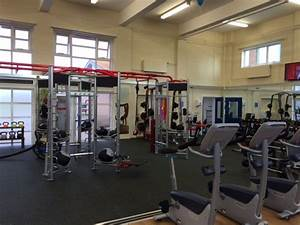 wey-valley-gym - 3d health and fitness